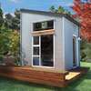 NOMAD Micro Home