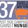 West Side Campaign Against Hunger