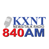 KXNT Newsradio