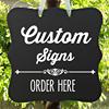 Shambalena Signs & Designs