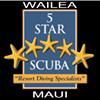 Five Star Scuba Wailea thumb