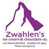 Zwahlen's Ice Cream