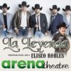 Arena Theatre Houston