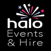 Halo Events & Hire