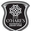 O'Hare's GastroPub and Liquor Store
