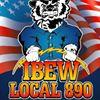IBEW Local 890