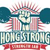 Hong Strong Strength Lab