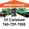 Servpro Of Carlsbad