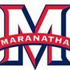 Maranatha Football