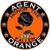 Agent Orange Vietnam Veterans Memorial