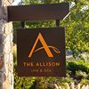 The Allison Inn & Spa in Newberg, Willamette Valley, Oregon Wine Country