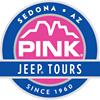 Pink Jeep Tours Sedona, AZ