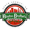 Boston Brothers Pizzeria