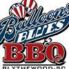 Balloons, Blues & BBQ of Blythewood SC