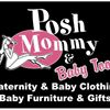 Posh Mommy & Baby Too!