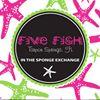 Five Fish, Inc