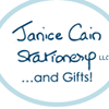 Janice Cain Stationery