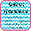 Roberts Greenhouse