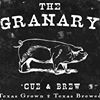 The Granary 'Cue & Brew