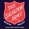 The Salvation Army Mystic Valley (Malden) Massachusetts Corps