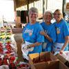 Young's Orchard at Wichita Falls Farmers Market