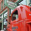 Bimbos Pizza