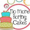 No More Boring Cakes