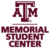 Texas A&M Memorial Student Center - MSC Programs