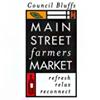 Council Bluffs Farmers Market