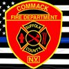 Commack Fire Department
