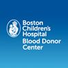 Blood Donor Center at Boston Children's Hospital