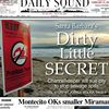 Santa Barbara Daily Sound