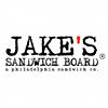 Jake's Sandwich Board