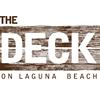 The Deck on Laguna Beach