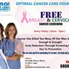 Free Breast & Cervical Cancer Screening Fridays - Nigeria