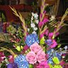 Sweet Peas Floral Design Studio