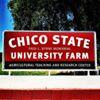 CSU Chico University Farm