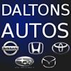 Daltons Autos