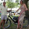 Electric Star Power Bicycles