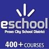 Provo School District eSchool