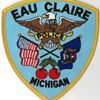 Eau Claire Police Department of Michigan