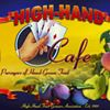 High Hand Ranch Conservatory & Cafe