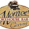 Monroe's Smokehouse BBQ Beach Blvd.