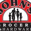 John's Grocery & Hardware