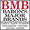 Baron's Major Brands Appliances & More