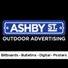 Ashby St. Outdoor Advertising