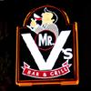 Mr. V's Bar & Grill
