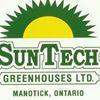 SunTech Greenhouses Ltd.