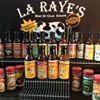 La Rayes Bar-B-Que & Sauce