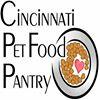 Cincinnati Pet Food Pantry